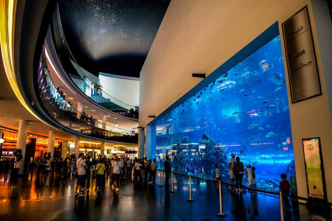 1-Dubai-Mall-Aquarium-Design
