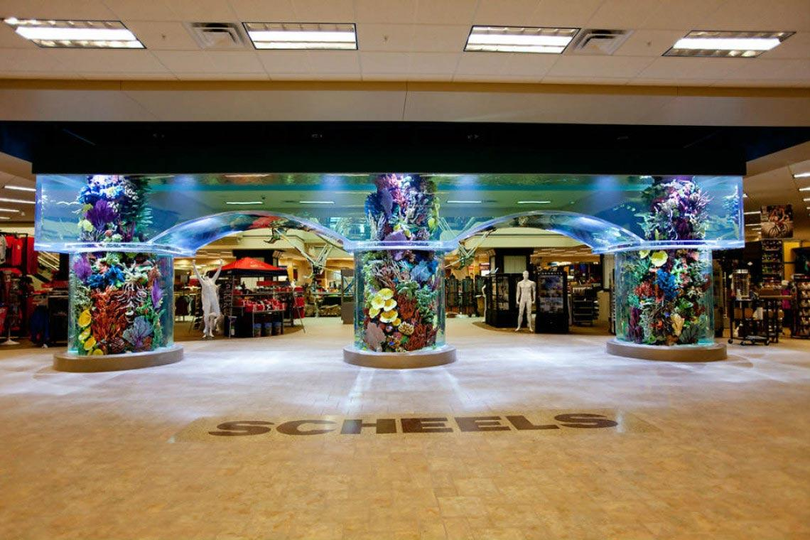 2-Scheels-Sporting-Goods-Aquarium